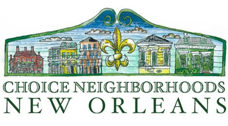 Choice Neighborhoods New Orleans